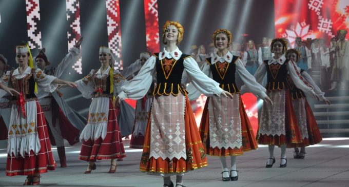 Брест стал культурной столицей СНГ!
