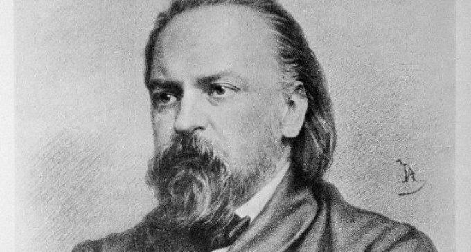 Александр Герцен: «Раскрыть свою душу всему человеческому…»