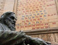 Школьники России создадут Таблицу Менделеева