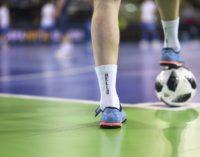 Екатеринбург планирует принять юношеский чемпионат Европы по мини-футболу