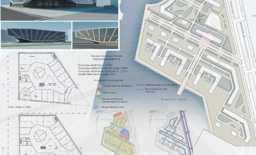 Конкурс по урбанистике объявляется открытым! Или — все на «СТАРКОН»!