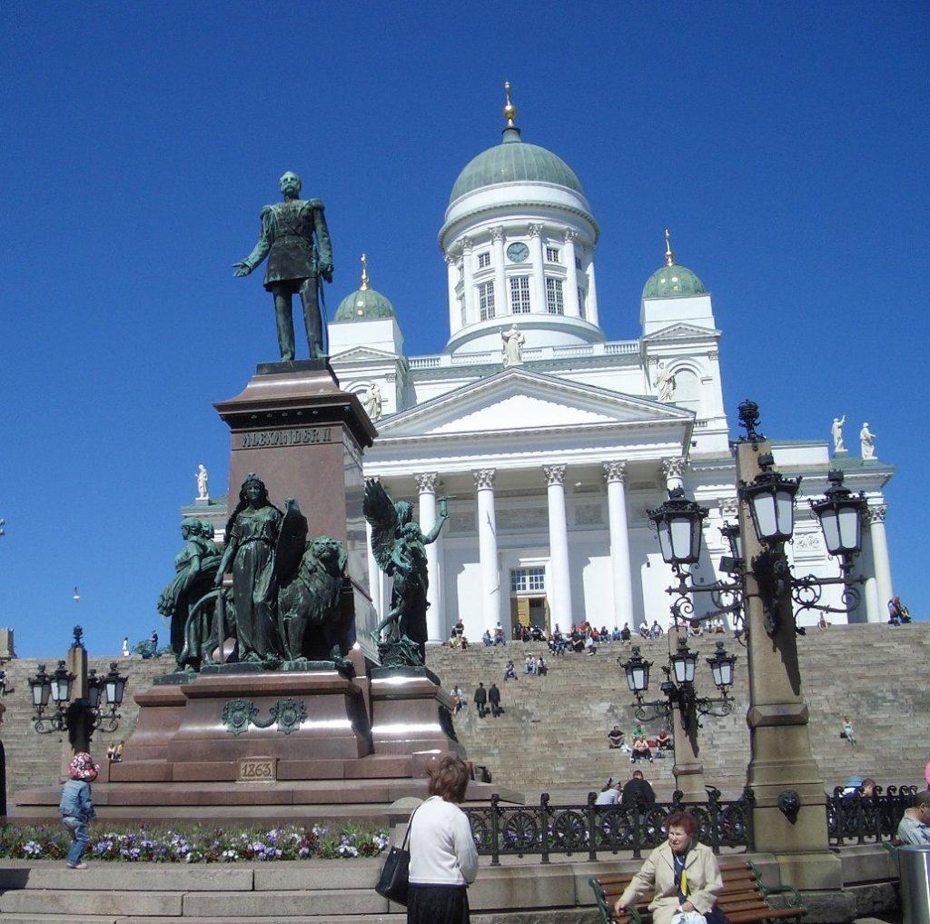 Хельсинки-15