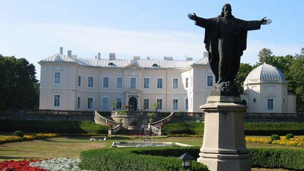 музей-янтаря