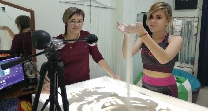 Юные мультипликаторы из Приморья отличились в Архангельске