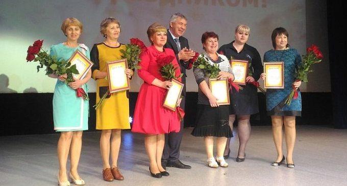 Лучших медицинских сестер наградили в Северной столице