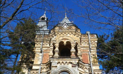 Усадьбу Чернова предписано восстановить к апрелю 2020 года