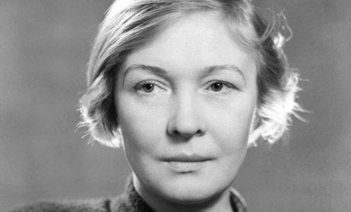 Слово поэта Ольги Берггольц поддерживало жизнь в осаждённом Ленинграде
