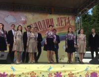 «Мелодии лета» прозвучат для дачников Ленинградской области