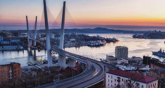 В этом году Владивосток могут посетить до 300 тысяч туристов из Южной Кореи