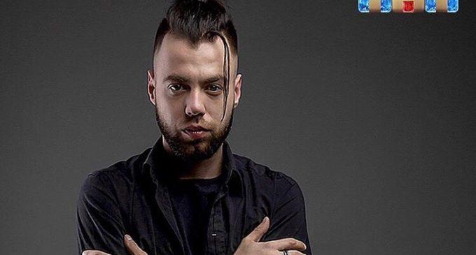 Финалист первого сезона шоу «ПЕСНИ» на ТНТ Джей Мар написал новый гимн Санкт-Петербургу