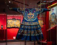 Выставку «Сокровища императорского дворца Гугун» посетили более 120 тысяч человек