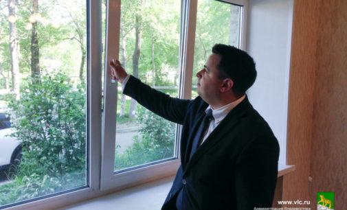 Во Владивостоке завершается процесс приобретения квартир для детей-сирот
