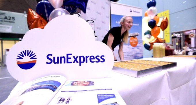 SunExpress открыла прямые рейсы из Пулково в турецкий Измир