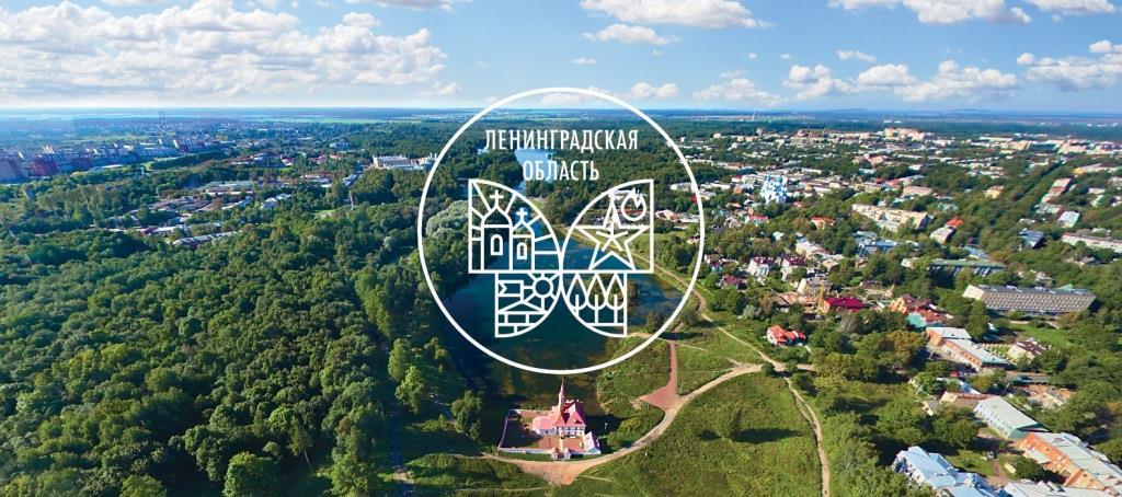 Ленинградская земля, земля тружеников и…