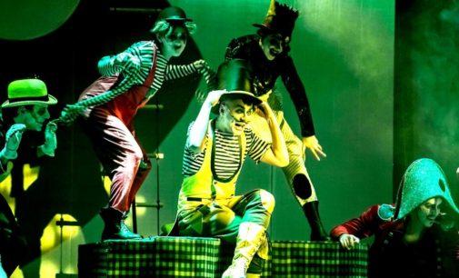 Театр имени Райкина зовет на «Бармалея»!