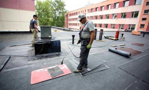 До конца лета в Сургуте отремонтируют 38 школ и детских садов