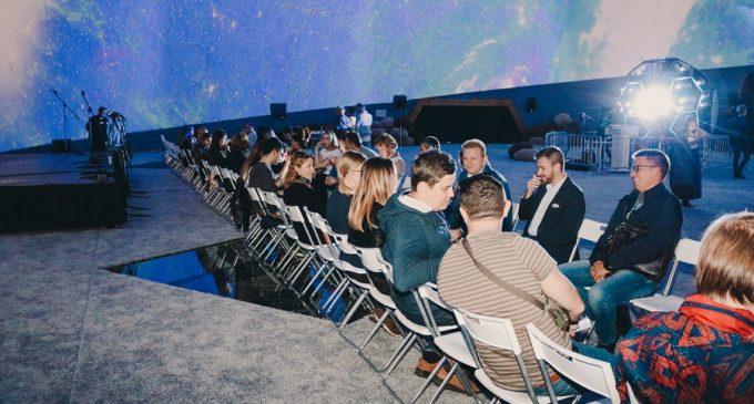Большой Бизнес Фан Фестиваль объединил бизнесменов и предпринимателей со всей России