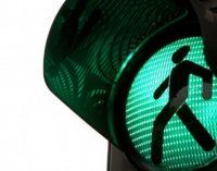 На День московского транспорта в Москве появится «танцующий» светофор