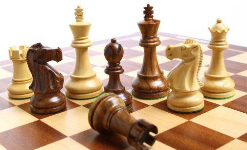 В Рязани отметили международный день шахмат