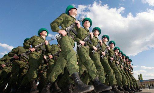 Ставропольский край стал победителем в конкурсе на лучшую подготовку граждан Российской Федерации к военной службе