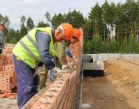 Строительство школы в Краснозатонском даст возможность организовать новые ученические места