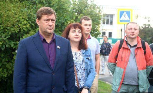 В Пскове презентовали новый виртуальный маршрут «Городские легенды»