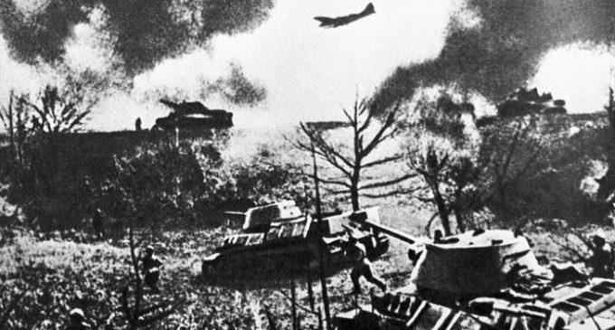 Курская битва — в воспоминаниях советских генералов и маршалов