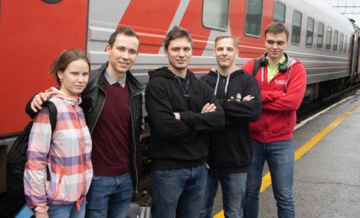 Пять представителей Уральского федерального университета отправились на WorldSkills Kazan 2019