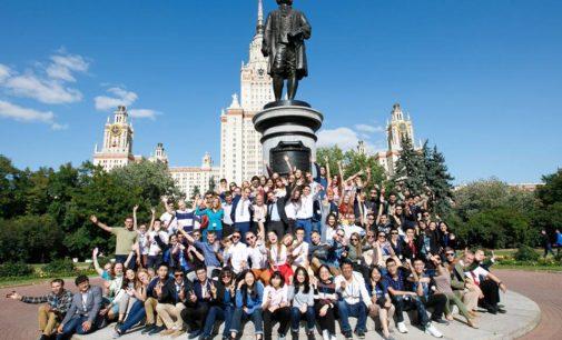В МГУ стартует Международный химический турнир для школьников
