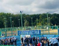 Проходит женский международный турнир ITF «Penza Cup 2019»