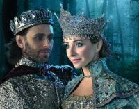 В Петербурге состоится премьера ледового мюзикла «Руслан и Людмила»