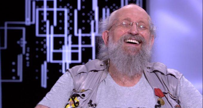 Анатолий Вассерман пройдет проверку на детекторе лжи в «Секрете на миллион» на НТВ