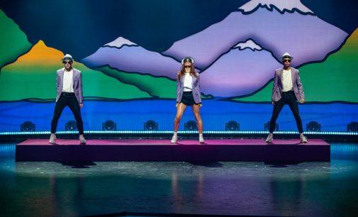 Участники пятого сезона шоу «ТАНЦЫ» на ТНТ: о себе, о танцах, предельно честно!