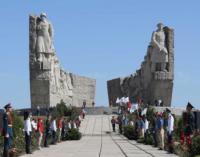 Еще 46 солдат Великой Отечественной обрели вечный покой на Аллее Славы Самбекских высот