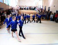 В Академии танца Бориса Эйфмана открыта новая общеобразовательная площадка