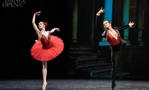 «Русские сезоны» в Германии. Немецкому зрителю русский балет…