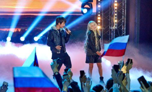 Победитель «Ты супер!» Денберел Ооржак поедет на «Детское Евровидение» от России