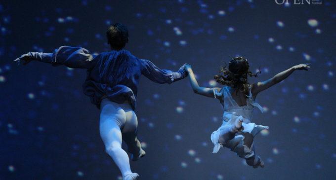 Dance Open представит в Дортмунде Гала звезд петербургского балета