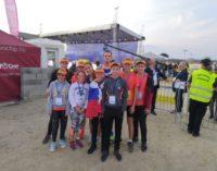 Школьник Екатеринбурга вошел в ТОП-100 сильнейших спортсменов мира