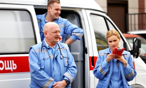 «Скорая помощь» НТВ — лучшее эфирное событие недели в России