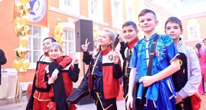 В Санкт-Петербурге откроется Аллея спортивной славы