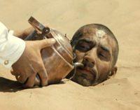 Что осталось «за кадром» «Белого солнца пустыни»? Первому советскому боевику исполняется 50 лет