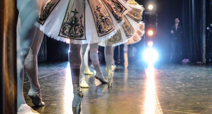 Балетные гала петербургских артистов пройдут в Сербии и Китае
