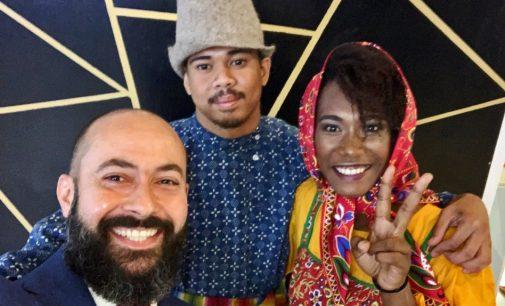 Единство в многообразии. Российская культура близка папуа-новогвинейцам