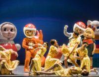Международный фестиваль «Digital Opera 2.0. Опера цифровой эпохи» открылся