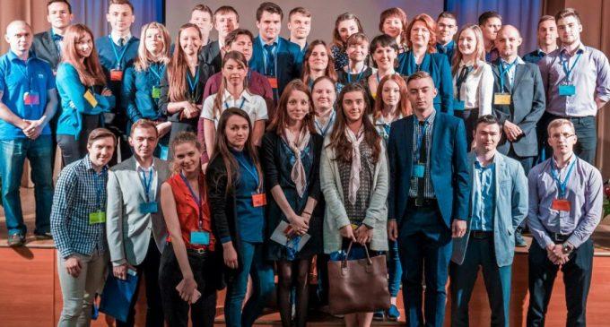 Молодежный совет Колпинского района признан лучшим в Петербурге