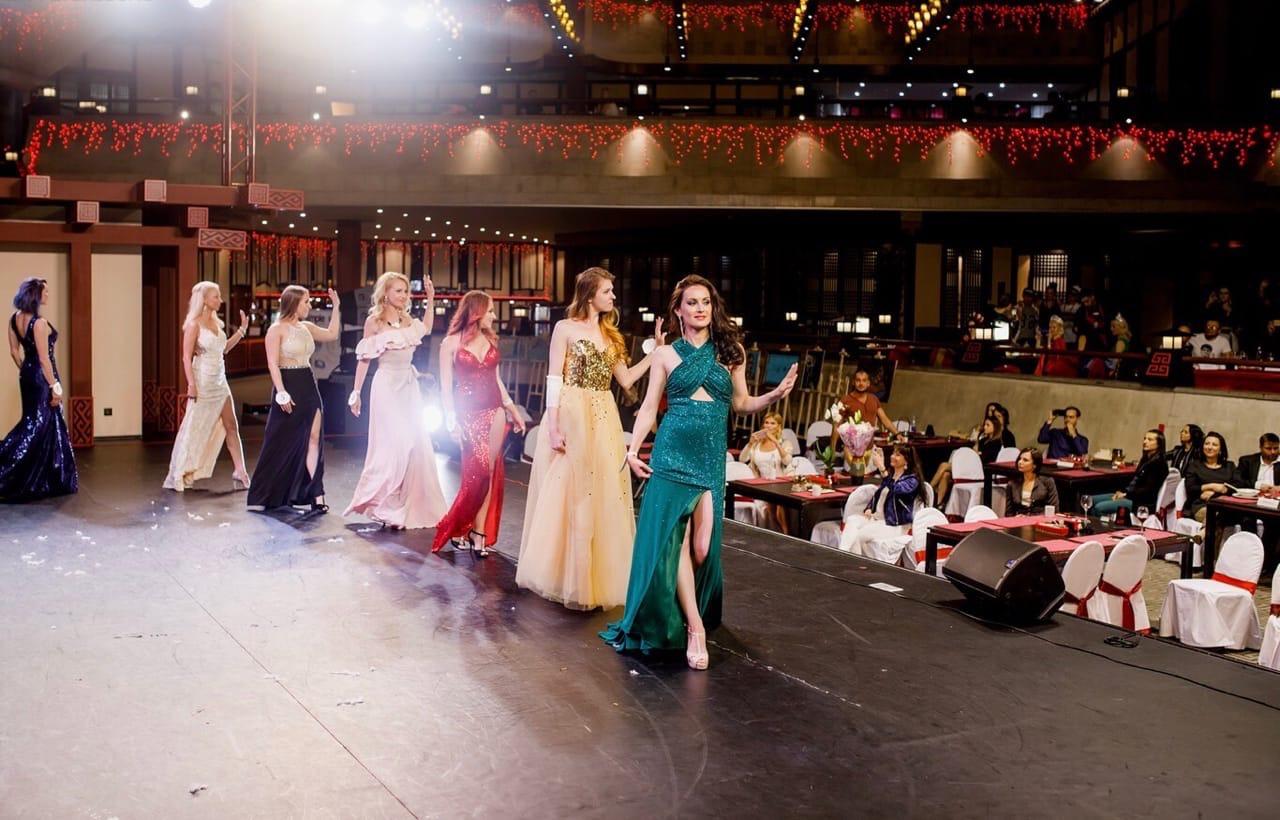 Финал конкурса красоты, проходившего в формате реалити шоу, состоится в эти выходные