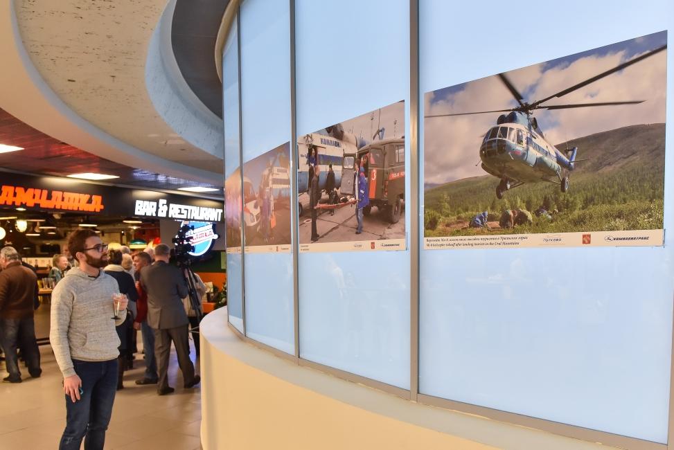 Авиация Коми играет значимую роль в народном хояйстве региона