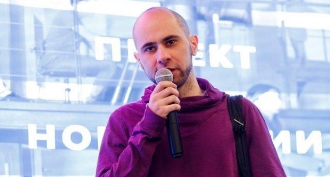 Студент из Санкт-Петербурга стал финалистом IT конкурса