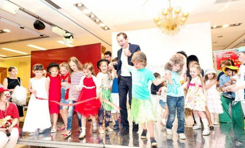 Константин Хабенский стал лауреатом госпремии за благотворительность в 2019 году…